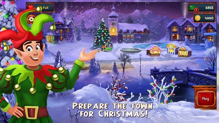 Christmas Mansion 3 screenshot-4