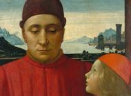 Domenico Ghirlandaio Artworks Stickers