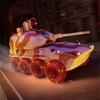 钢铁坦克机器人冲突 - 城市火线狙击风暴