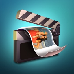 Video Story Maker - Slide.Show Photo.S With Music