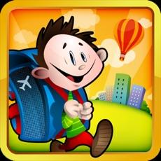 Activities of AdventureMath