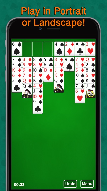 FreeCell :)