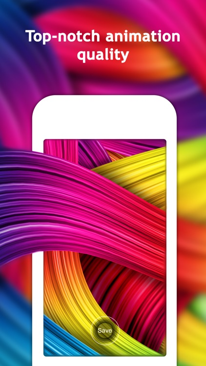 Dynamic Wallpapers for Lock Screen – Free Themes screenshot-3