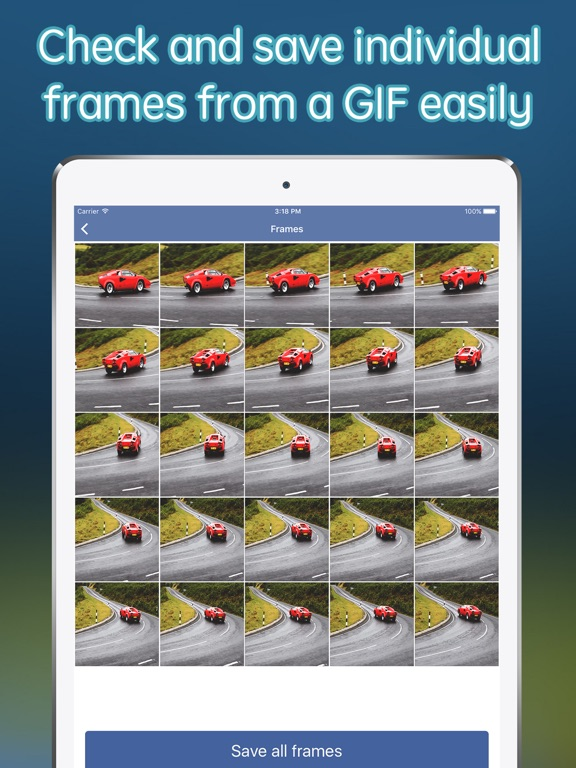Screenshot #4 for GIF Upload for Instagram - upload your gifs to Ins
