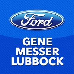 Gene Messer Ford Lubbock 4+