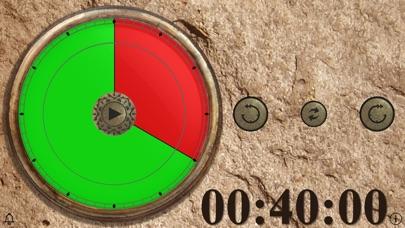 SessionTRAC セッション残り時間意識時計のスクリーンショット5