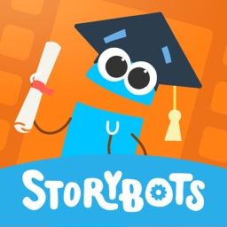Learning Videos by StoryBots