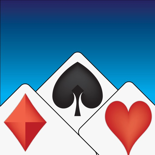 Tripeaks Solitaire - Win Real Money! icon