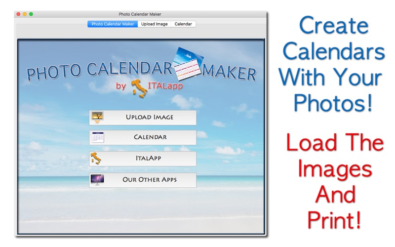 photo calendar maker app price drops