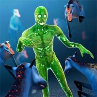 Codes for Zombie Escape Z: The Dead Evil Hack