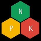 Aquarium NPK Calculator icon