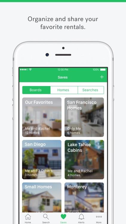 Trulia Rentals - Homes & Apartments for Rent screenshot-4