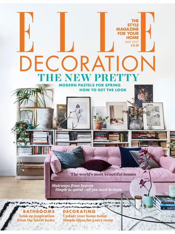 Elle Decoration Uk App Price Drops