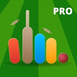 CricBoard Pro