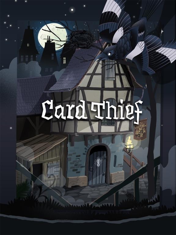 Card Thief Screenshots