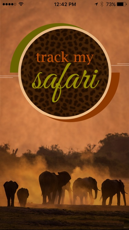 Track My Safari