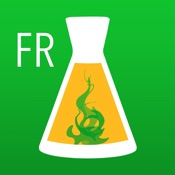Antidote Mobile – Français, Dictionnaires & Guides