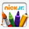 App Icon for Nick Jr Draw & Play HD App in United States IOS App Store