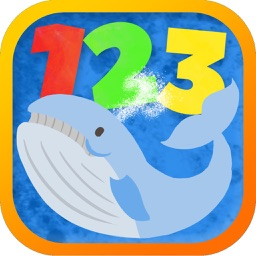 Number Puzzles for Kids: Counting Games Complete