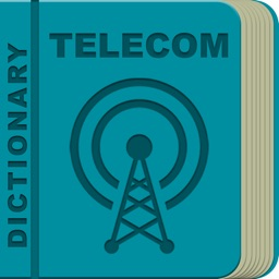 Telecommunications Dictionary Offline