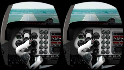 VR Real Airplane Flying - Best Simulator Game Free Revenue