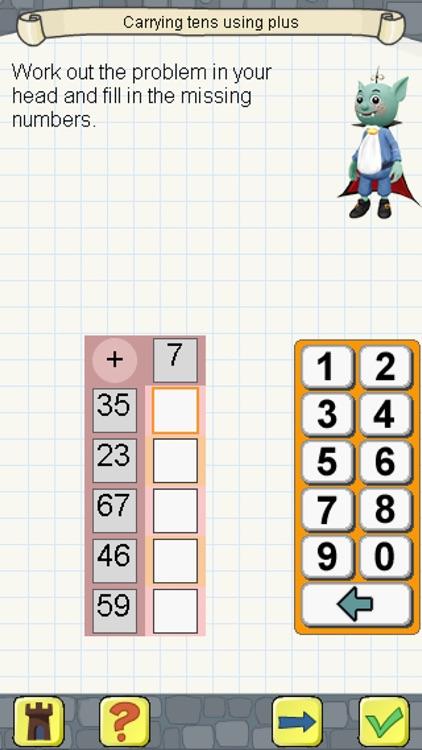 Math Grade 2 - Successfully Learning screenshot-3