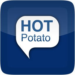 Hot Potato Game Timer