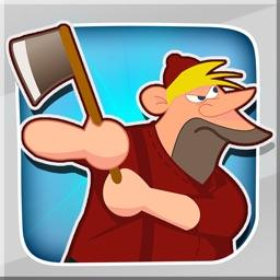 Timber Jack: Chop Chop