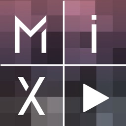 MixPix Collage - Pic & Video Frame Collage
