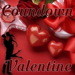 Valentine 2017 Countdown - Valentine Week Alert