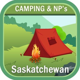 Saskatchewan Camping And National Parks