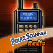 Police Scanner Radio app review