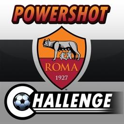 AS Roma Powershot Challenge