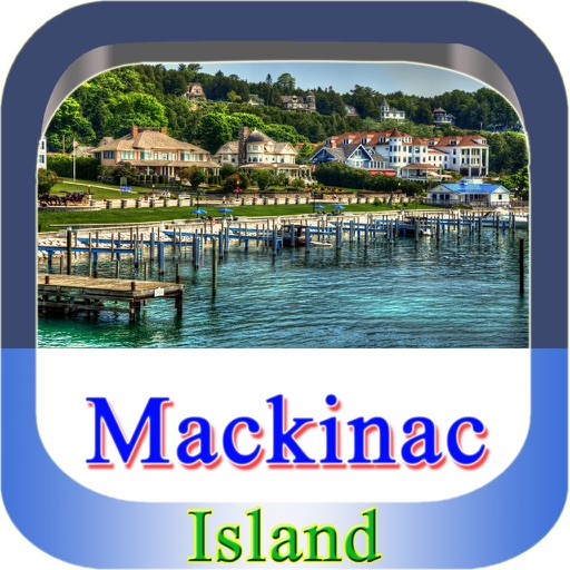 Mackinac Island Offline Tourism Guide