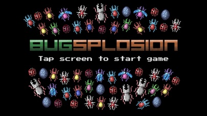 Screenshot #1 for BugSplosion