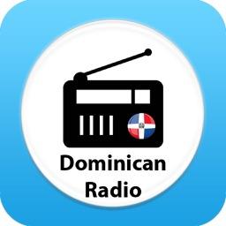 Estaciones de radio Dominicanas - la mejor música