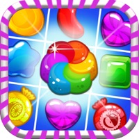 Codes for Candy Jelly Fruit Blast : Match 3 Games Mania Hack