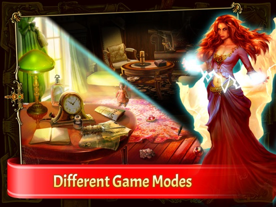 Castle Secrets: Hidden Objects screenshot