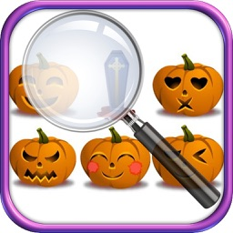 Halloween Picture Hunter HD - Spot The Differences