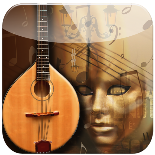 Mandolin Tuner / Хроматический тюнер для мандолины