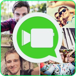 Active Video Call - Guide For WhatsApp Messenger