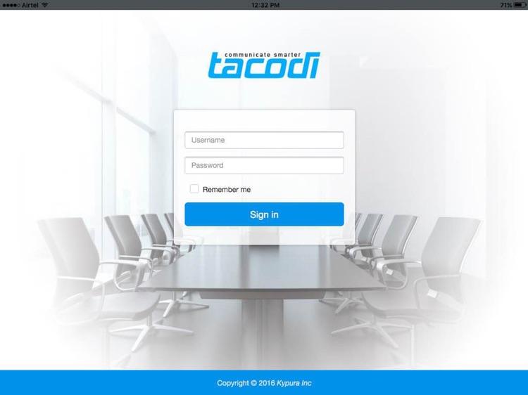 Tacodi