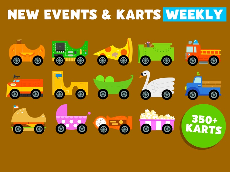 PBS KIDS Kart Kingdom screenshot-4