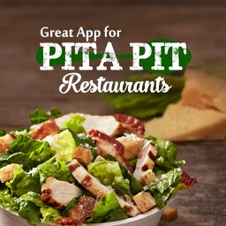 Great App for Pita Pit Restaurants