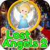 Free Hidden Object Games:Lost Angels 2 Mystery