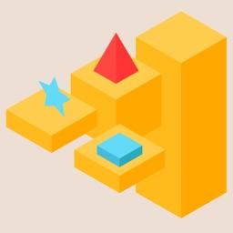 Block Jump PRO - Time Killer Game