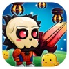 Super Cartoon Survival Game — Multiplayer Online