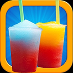 Slushie Maker Food Cooking Game - Make Ice Drinks
