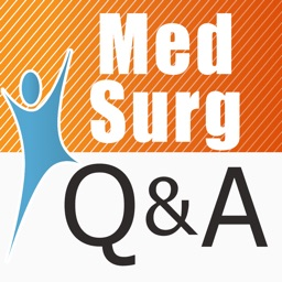 CMSRN Q&A: Medical-Surgical RN Test Prep