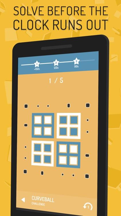 Invert - Tile Flipping Puzzles screenshot-3